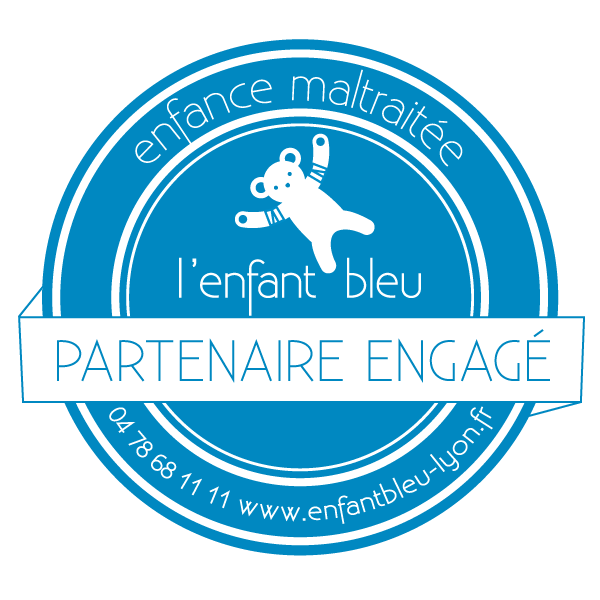 Association l'enfant bleu
